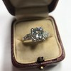 1.51ct Old European Cut Diamond Solitaire, EGL I SI1 26