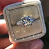 1.51ct Old European Cut Diamond Solitaire, EGL I SI1 8