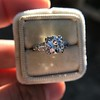 1.51ct Old European Cut Diamond Solitaire, EGL I SI1 30