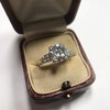 1.51ct Old European Cut Diamond Solitaire, EGL I SI1 20