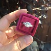 1.51ct Old European Cut Diamond Solitaire, EGL I SI1 18