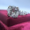 1.51ct Old European Cut Diamond Solitaire, EGL I SI1 15