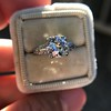 1.51ct Old European Cut Diamond Solitaire, EGL I SI1 28