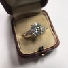 1.51ct Old European Cut Diamond Solitaire, EGL I SI1 25