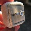 1.51ct Old European Cut Diamond Solitaire, EGL I SI1 6