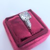 1.51ct Old European Cut Diamond Solitaire, EGL I SI1 11