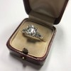 1.51ct Old European Cut Diamond Solitaire, EGL I SI1 24