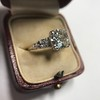 1.51ct Old European Cut Diamond Solitaire, EGL I SI1 22
