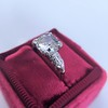 1.51ct Old European Cut Diamond Solitaire, EGL I SI1 12