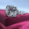 1.51ct Old European Cut Diamond Solitaire, EGL I SI1 17