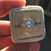 1.51ct Old European Cut Diamond Solitaire, EGL I SI1 4