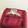 1.51ct Old European Cut Diamond Solitaire, EGL I SI1 9
