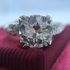 1.51ct Old European Cut Diamond Solitaire, EGL I SI1 14