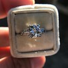 1.51ct Old European Cut Diamond Solitaire, EGL I SI1 5