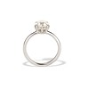 1.58ct Old European Cut Diamond Solitaire, EGL K VS2 3