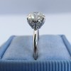 1.58ct Old European Cut Diamond Solitaire, EGL K VS2 26