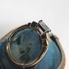 1.83ct Vintage Emerald Cut Ring GIA F VVS2 10