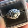 2.01ctw Old European Cut Diamond Art Deco Ring 13