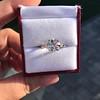 2.35ct Old European Cut Diamond Vintage Ring, GIA J VS2 33