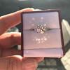 2.35ct Old European Cut Diamond Vintage Ring, GIA J VS2 27