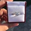2.35ct Old European Cut Diamond Vintage Ring, GIA J VS2 28