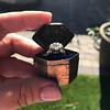 2.63ct Old European Cut Diamond Solitaire, GIA K VS2 43