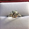 2.63ct Old European Cut Diamond Solitaire, GIA K VS2 24