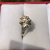 2.63ct Old European Cut Diamond Solitaire, GIA K VS2 21