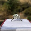 2.63ct Old European Cut Diamond Solitaire, GIA K VS2 18