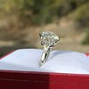 2.63ct Old European Cut Diamond Solitaire, GIA K VS2 16