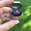 2.86ct Victorian Burmese Ruby Ring (No heat, with AGL cert) 25