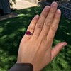 2.86ct Victorian Burmese Ruby Ring (No heat, with AGL cert) 16