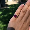 2.86ct Victorian Burmese Ruby Ring (No heat, with AGL cert) 27