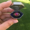 2.86ct Victorian Burmese Ruby Ring (No heat, with AGL cert) 23