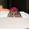 2.86ct Victorian Burmese Ruby Ring (No heat, with AGL cert) 31