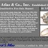 3.45ctw Antique Rose Cut Cluster Ring 4