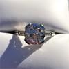 3.05ct Old European Cut Diamond by Bailey Banks & Biddle, C1930 16