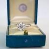 3.05ct Old European Cut Diamond by Bailey Banks & Biddle, C1930 3
