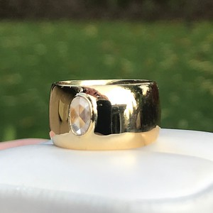 Rose Cut Cigar Band