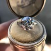 5.07ct Transitional Cut Diamond Solitaire GIA G SI1 11