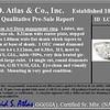 0.58ctw Old European Cut Diamond Art Deco Illusion Ring 7