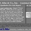.60ct (est) Antique Old European Cut Diamond Engraved Man's Ring 12
