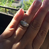 .62ct Vintage Old European Cut Diamond Ring 23