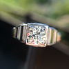 .62ct Vintage Old European Cut Diamond Ring 17