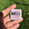 8.61ctw Antique Cushion Cut Diamond Trilogy Ring 16