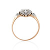 .88ctw Antique Navette Diamond Ring 2