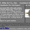 .88ctw Antique Navette Diamond Ring 7