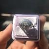 .93ctw Art Deco Old European Cut Diamond Dome Ring 9