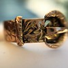 Antique English Buckle Ring, by KBSP 27