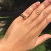 Antique English Buckle Ring, by KBSP 33